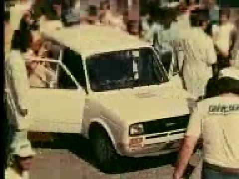Comercial Antigo 1976 (Fiat)