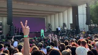 Rosalia - Catalina // Que No Salga La Luna - Live from Lollapalooza Chicago 2019