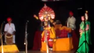 Yakshagana Rathnavathi Kalyana