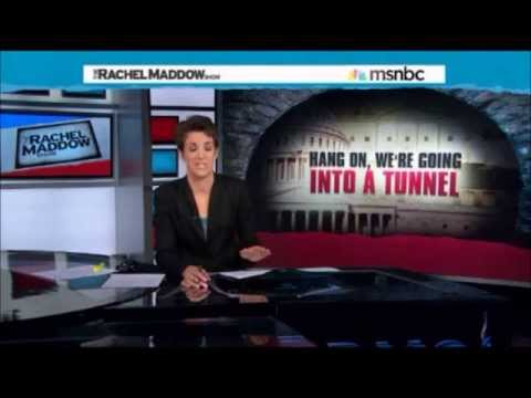 3ChicsPolitico- Rachel Maddow Show- Rachel Maddow Takes ABC To The Woodshed