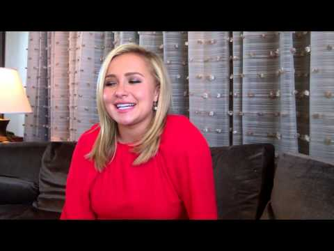 TV WEEK talks to Hayden Panettiere