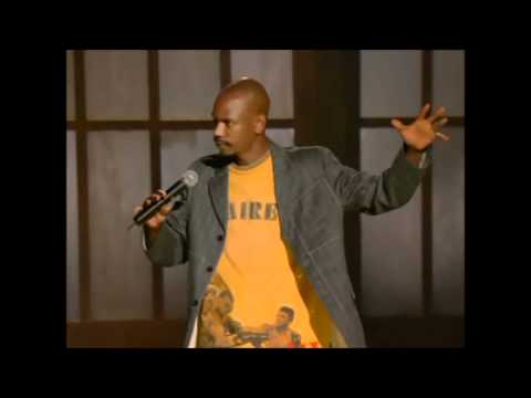 David chappelle,stand up.,wanking bum.