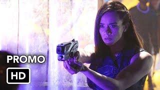 "Killjoys 4x06 Promo ""Baby, Face Killer"" (HD)"