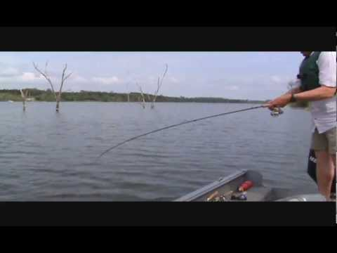 Intro to Crappie Fishing - Iowa DNR