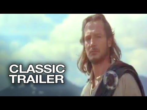 Rob Roy Official Trailer #1 - John Hurt Movie (1995) HD