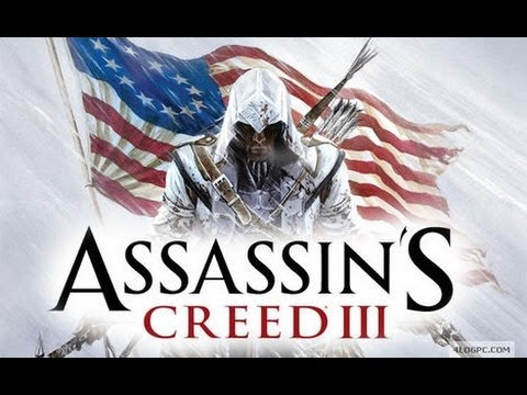 How to install Assasins Creed 3 (Skidrow) (tutorial +links)