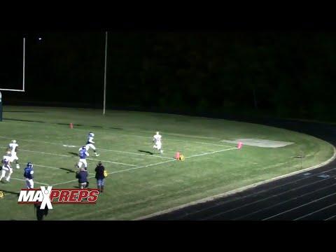 Zack Kelley Highlights - Pulaski Academy (AR)