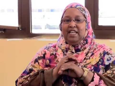 Barnamijka Xusuus Reeb Dilkii Culimada Somali 1975 Maryan Cilmi By Wariye Ducaale
