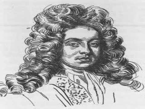 Henry Purcell :Trumpet Tune and Air