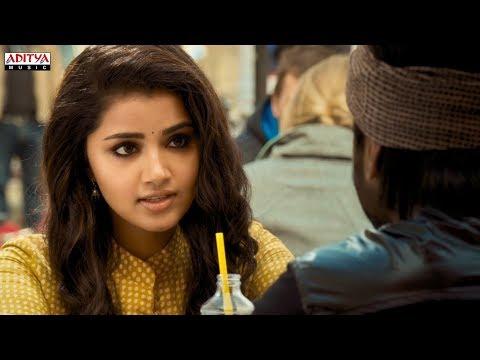 Nani Anupama Best Love Scene | Krishnarjuna Yuddham Scenes | Nani, Anupama thumbnail
