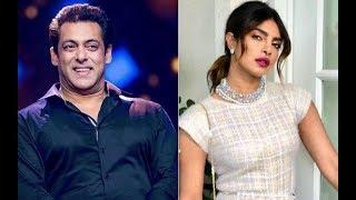 Salman Khan LAUGHS At Priyanka Chopra For Launching A Dating App Despite Being Married To Nick Jonas