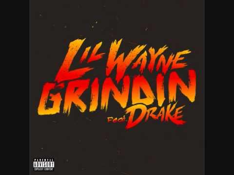 Grindin - Lil Wayne ft Drake ( MULA MIGZ [ MULAMIX ] )