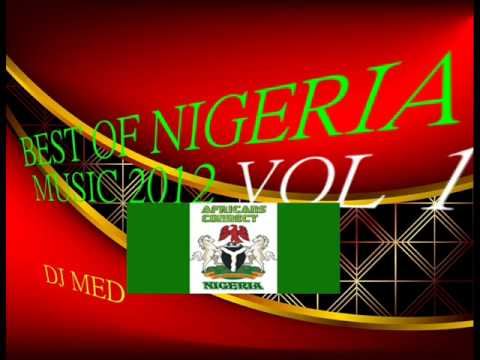 Naija Hottest  Party Mix 2012 Vol 1 By  By  Med,,timaya,ice Price,p Square,d Banj,wizkid ,flavour video