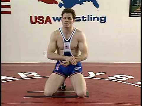 Bill Scherr, NCAA Champion,World Champion, Olympic Medalist Image 1