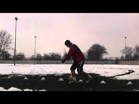 Technical Exercises.Football /Ćwiczenia Techniczne  Piłka Nożna