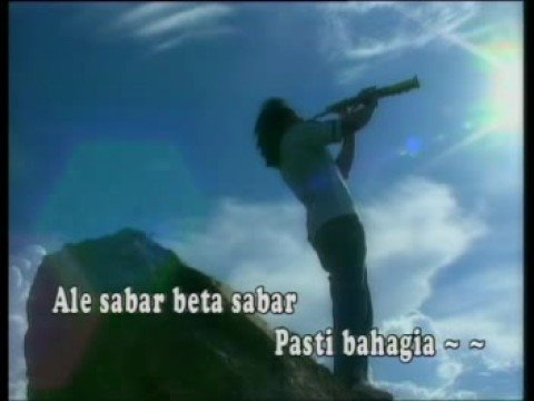 Lagu Ambon : Tapisah video