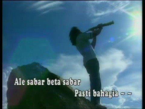 Lagu Ambon : Tapisah video
