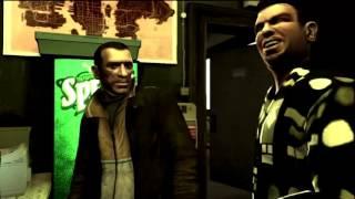 Grand Theft Auto 4 Ear Rape Edition