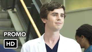 """The Good Doctor 1x17 Promo #2 """"Smile"""" (HD)"""