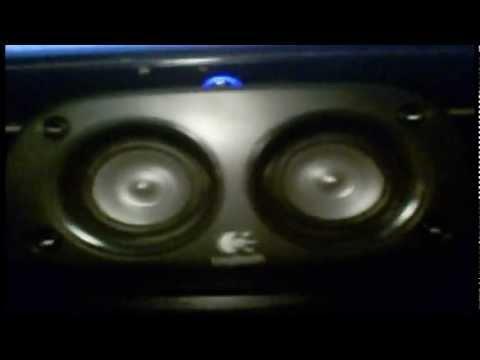 ✫OLD✫ SOUND TEST: Logitech: Z506 (5.1 Surround Sound Speakers)