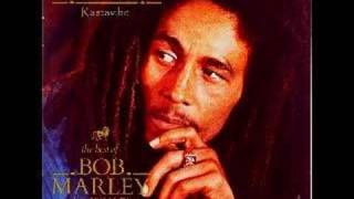 Bob Marley Get Up Stand Up