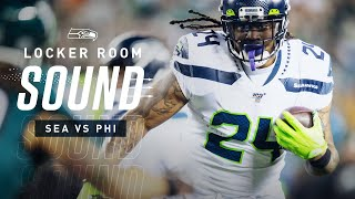"Marshawn Lynch ""Wasn't Going To Let Them Stop Him"" 
