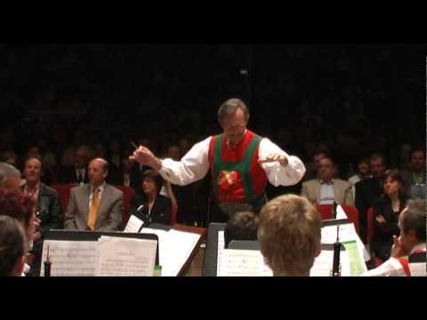 The High castle - Bedrich Smetana; Musikkapelle Peter Mayr Pfeffersberg; Teil 2-2