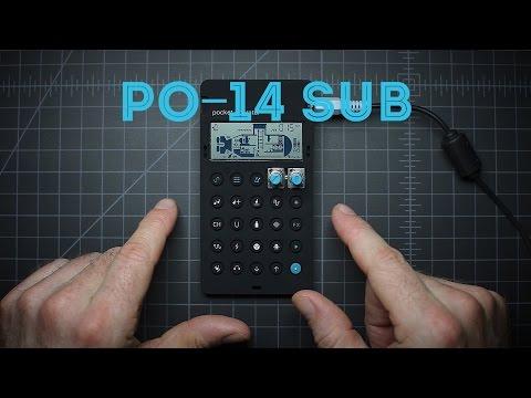 TE PO-14 Sub Introduction