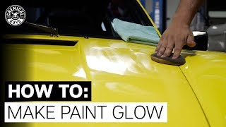 Take Your Paint to New Levels of Shine & Clarity! - Chemical Guys