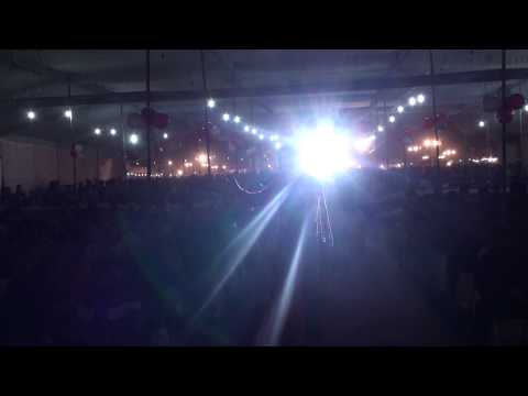 Zanjeer:jassi Jasraj Live 2013 video