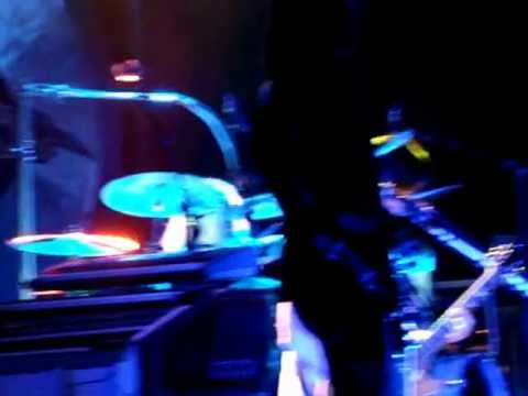 Boston - Jackpot Junction Casino Morton, MN Tom Scholz Solo&Jam Session 8/4/12