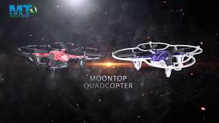 Toys & hobbies high speed long flight time remote control electric mini drone helicopter for sale