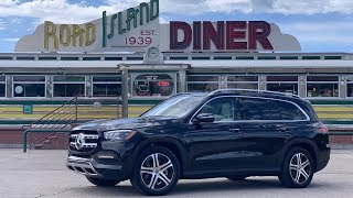 2020 Mercedes-Benz GLS | First Drive Review | OVERDRIVE