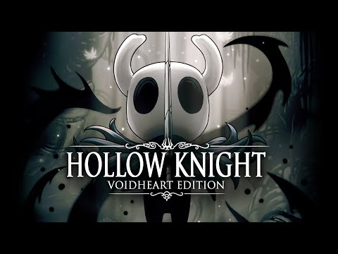 Hollow Knight: Voidheart Edition Trailer