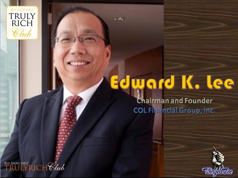Bo Sanchez TRC - Edward Lee (Success Mentors)