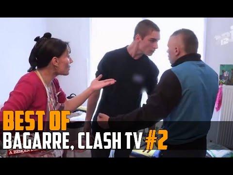 Best Of - Bagarres à la Télévision #2