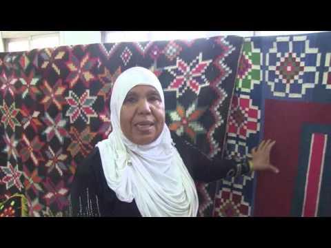 Images de la semaine culturelle de la Wilaya de Setif à Tizi-ouzou