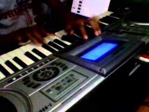 Buka Dikit Joss - Keyboard Techno T9800i By Rizki Fajar video