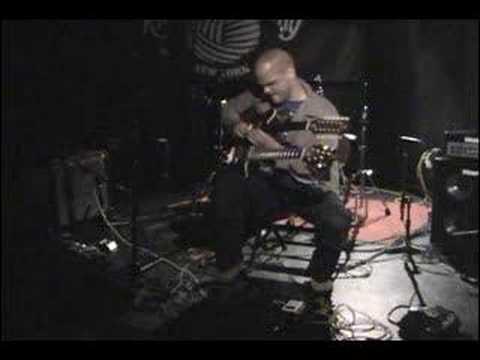 Dave FUZE Fiuczynski Miles Beyond 2006