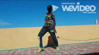 WizKid - Come Closer ft. Drake /OFFICIAL dance choreography by wise254 ft alberto federiko