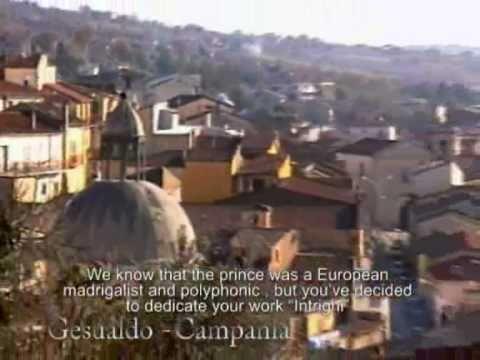 Vernacular Architecture on Gesualdo   Intrighi Nei Castelli Del Principe Sottotitolato In Inglese