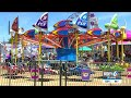 California Mid-State Fair kicks off in Paso Robles