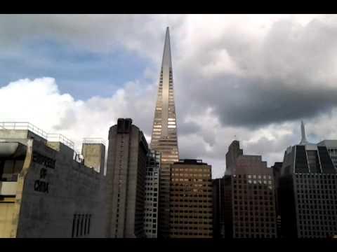 Jon Fratelli - Frisco Skyline