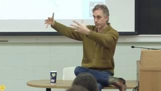 Jordan Peterson's opinion on Antidepressants