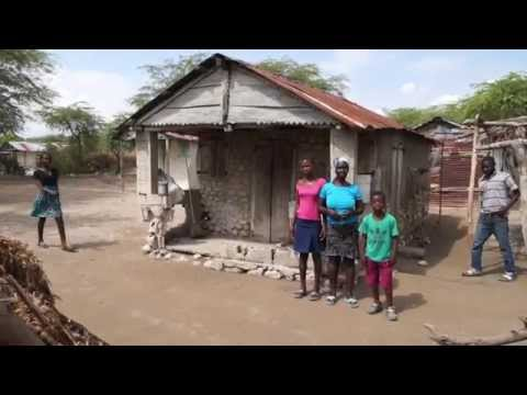 A Mission of Hope to Haiti with Performance Services and Samaritan's Feet 2015