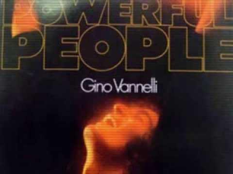 Gino Vannelli - Jack Miraculous