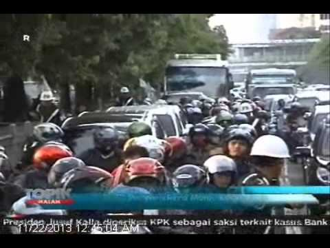 TOPIK ANTV Razia Jalur Busway thumbnail