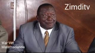 download lagu War Vet Respond To Grace Mugabe On Succession gratis