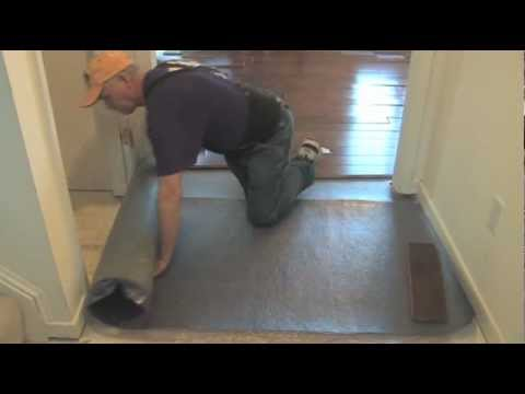 How To Install Laminate Flooring | Lumber Liquidators