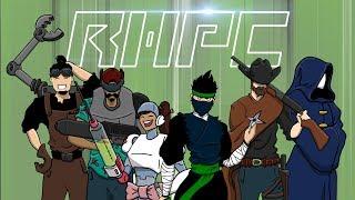 The RHPC Squad!
